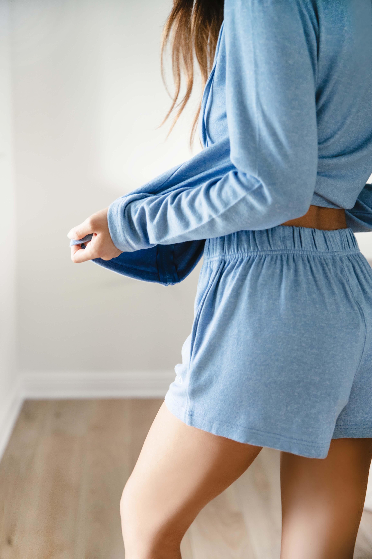 Cosset Easy Shorts