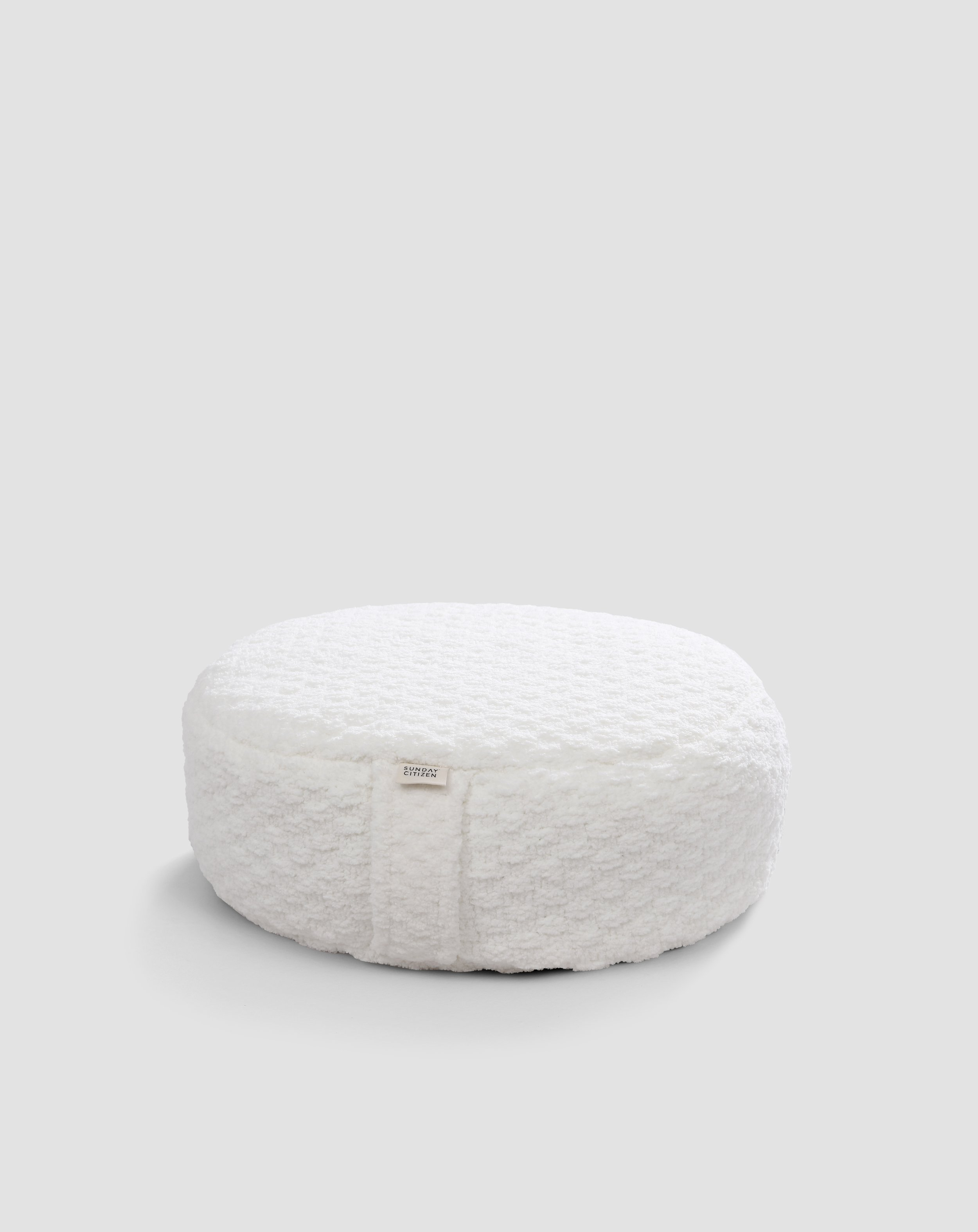 Crystal Meditation Pillow