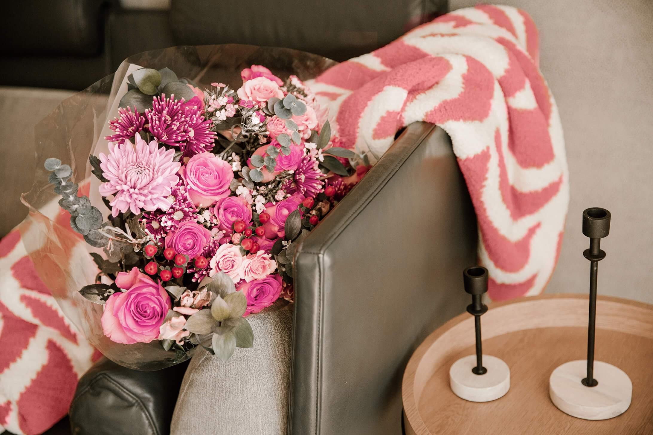Fresh Flower Bouquet - SC by Pomp