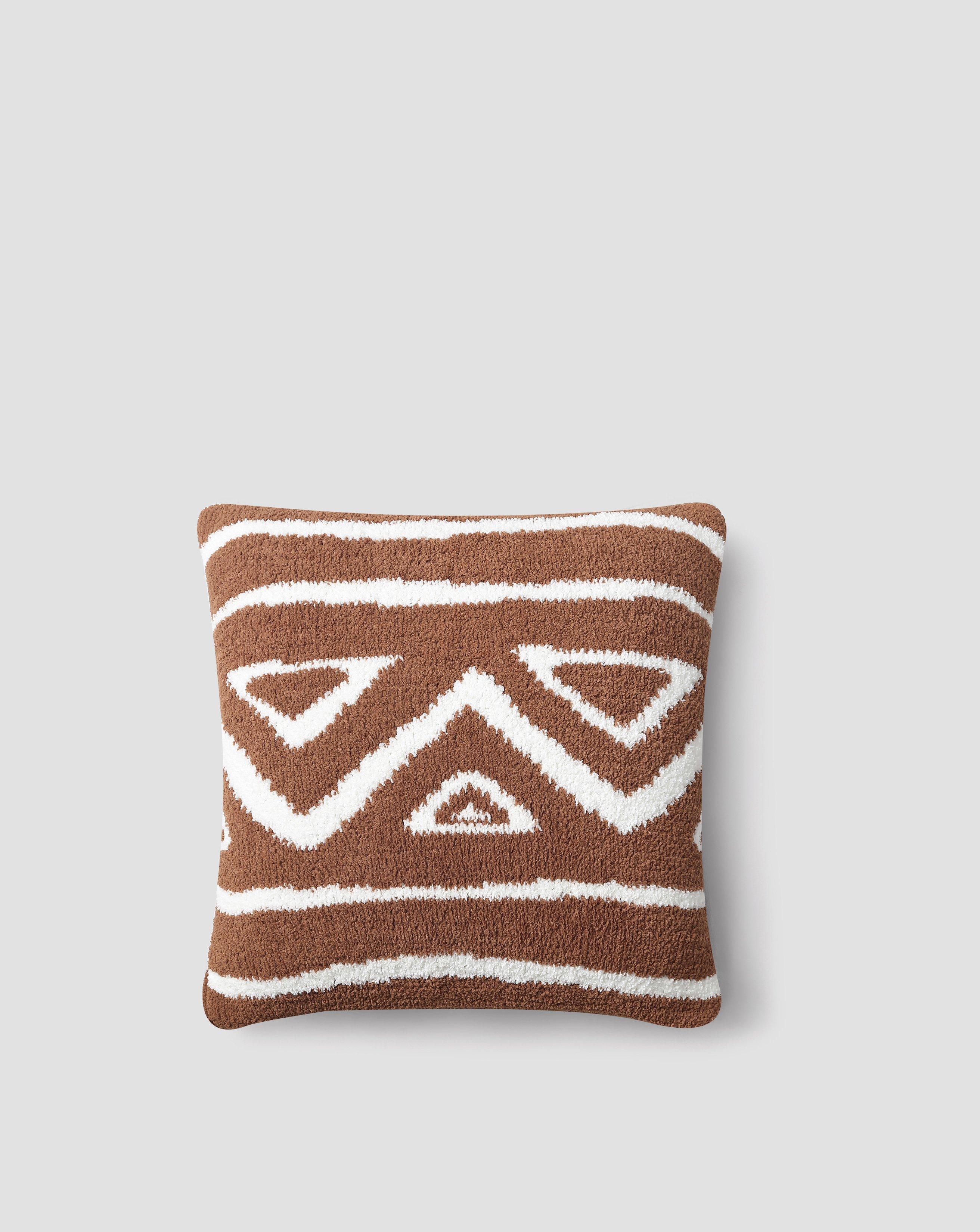 Tetouan Throw Pillow
