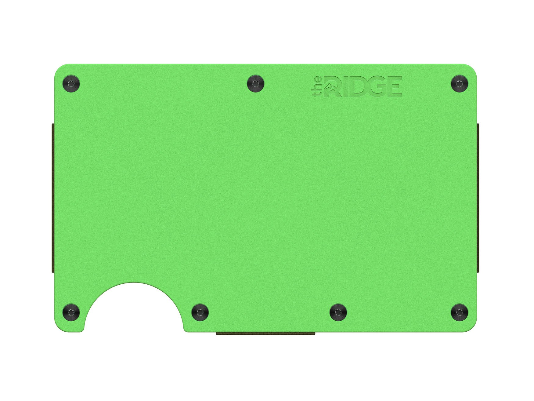 Polycarbonate - Green