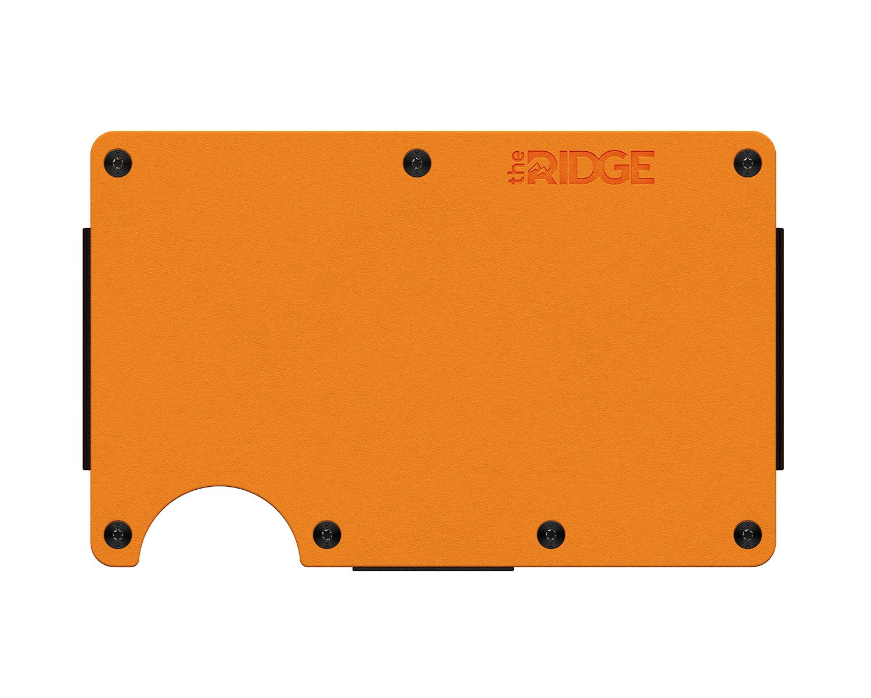 Polycarbonate - Orange