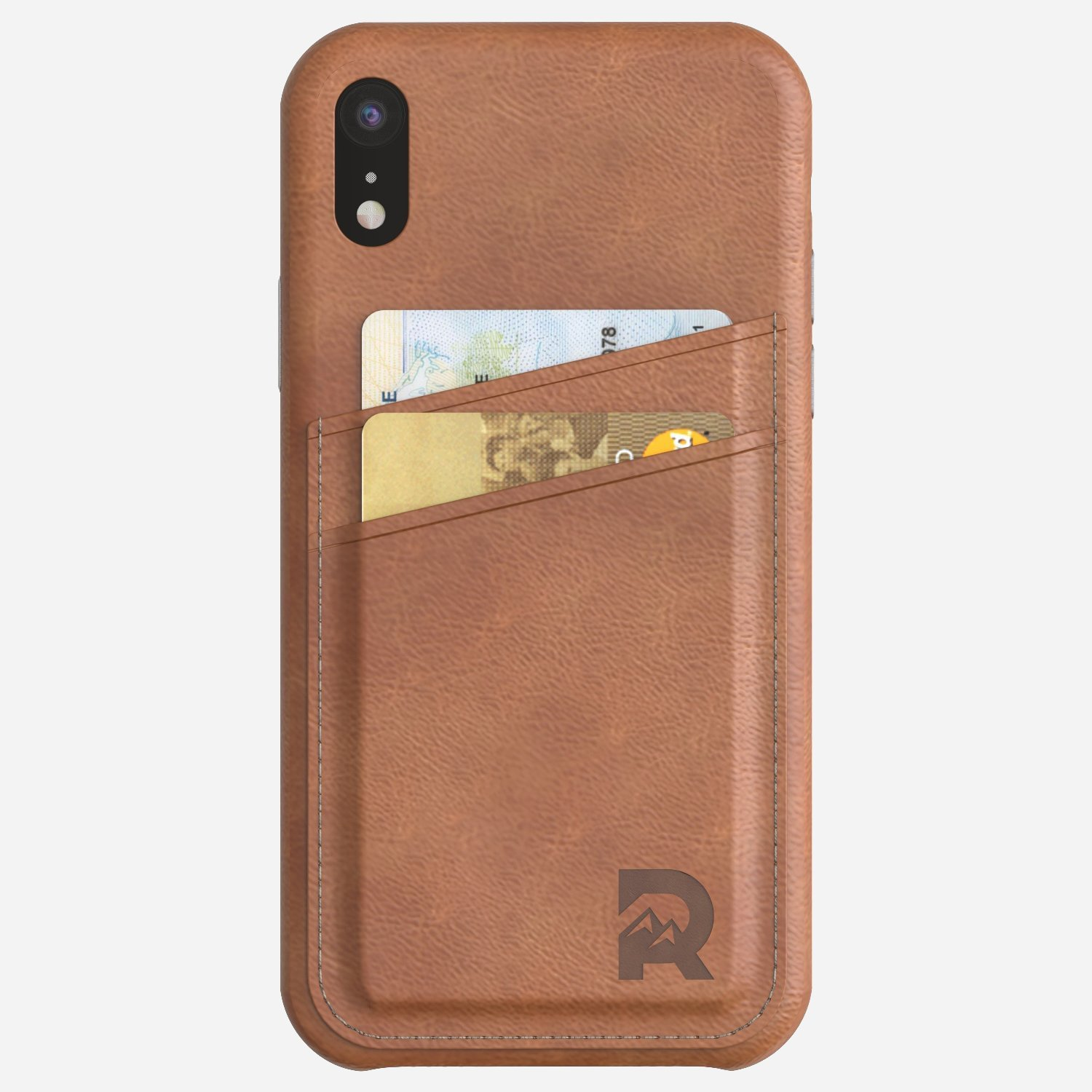 The Card Case - iPhone XR