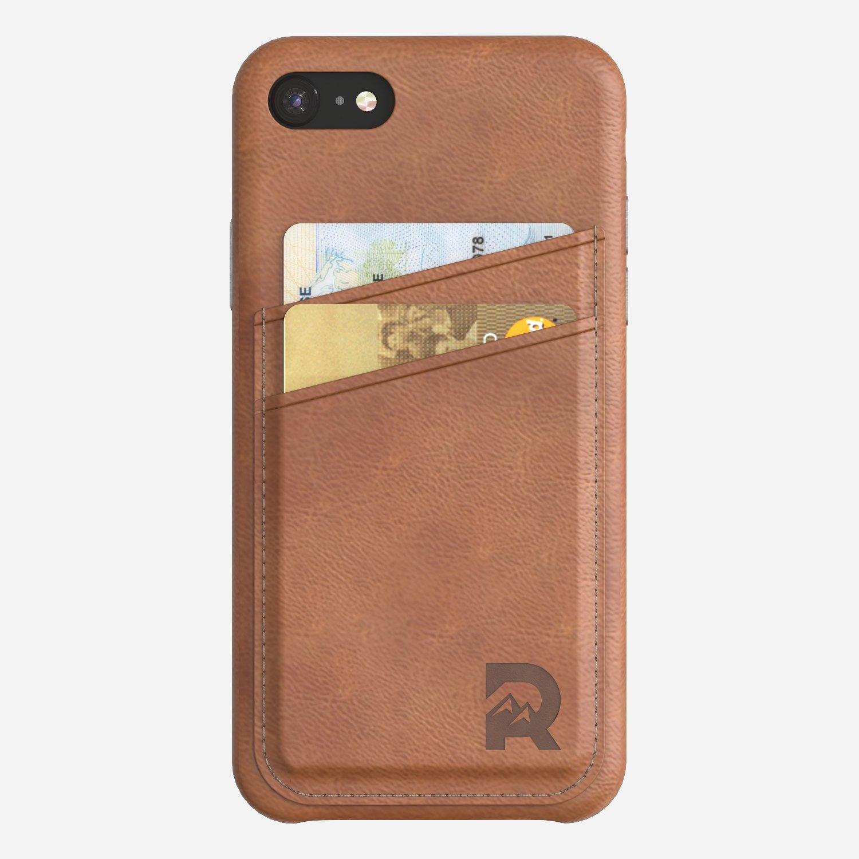 The Card Case - iPhone 8/SE