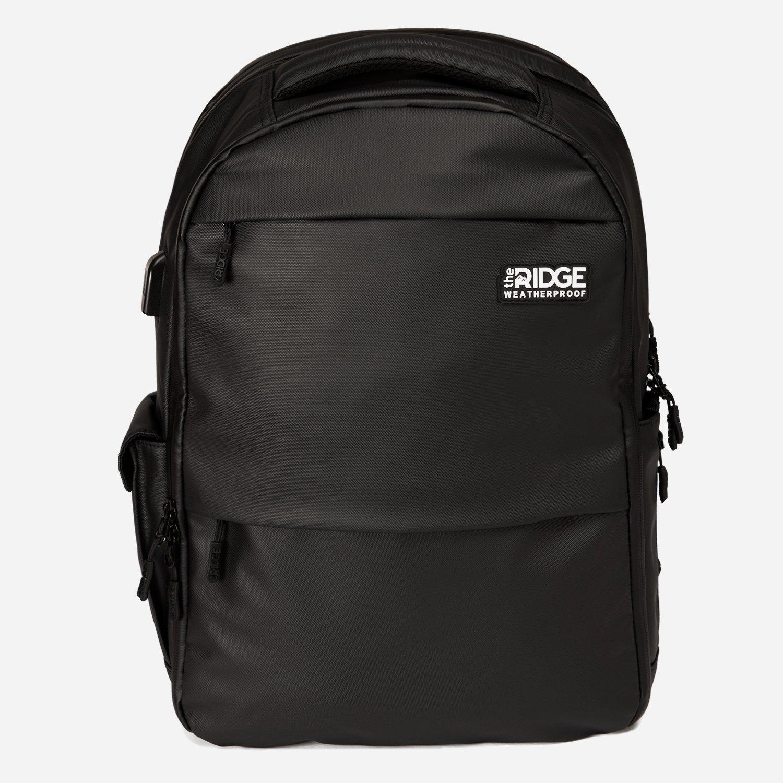 The Commuter Backpack - Weatherproof