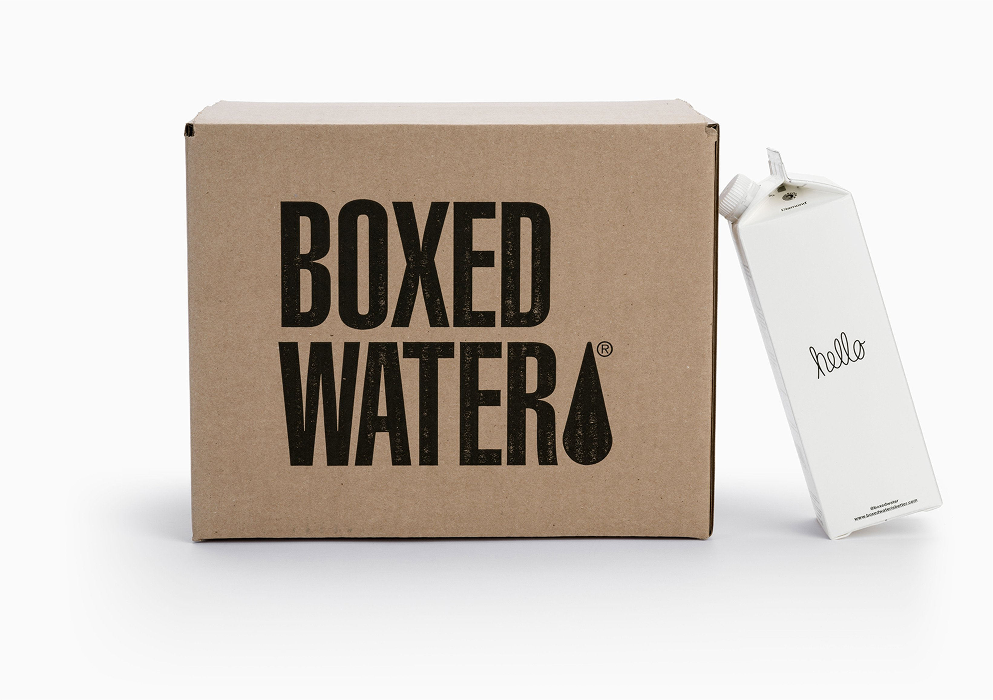 1 Liter Boxed Water  10.00% Off Auto renew