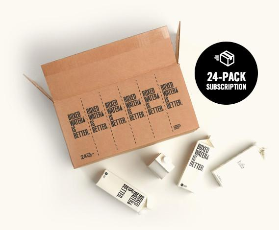 500mL 24 pack Legacy