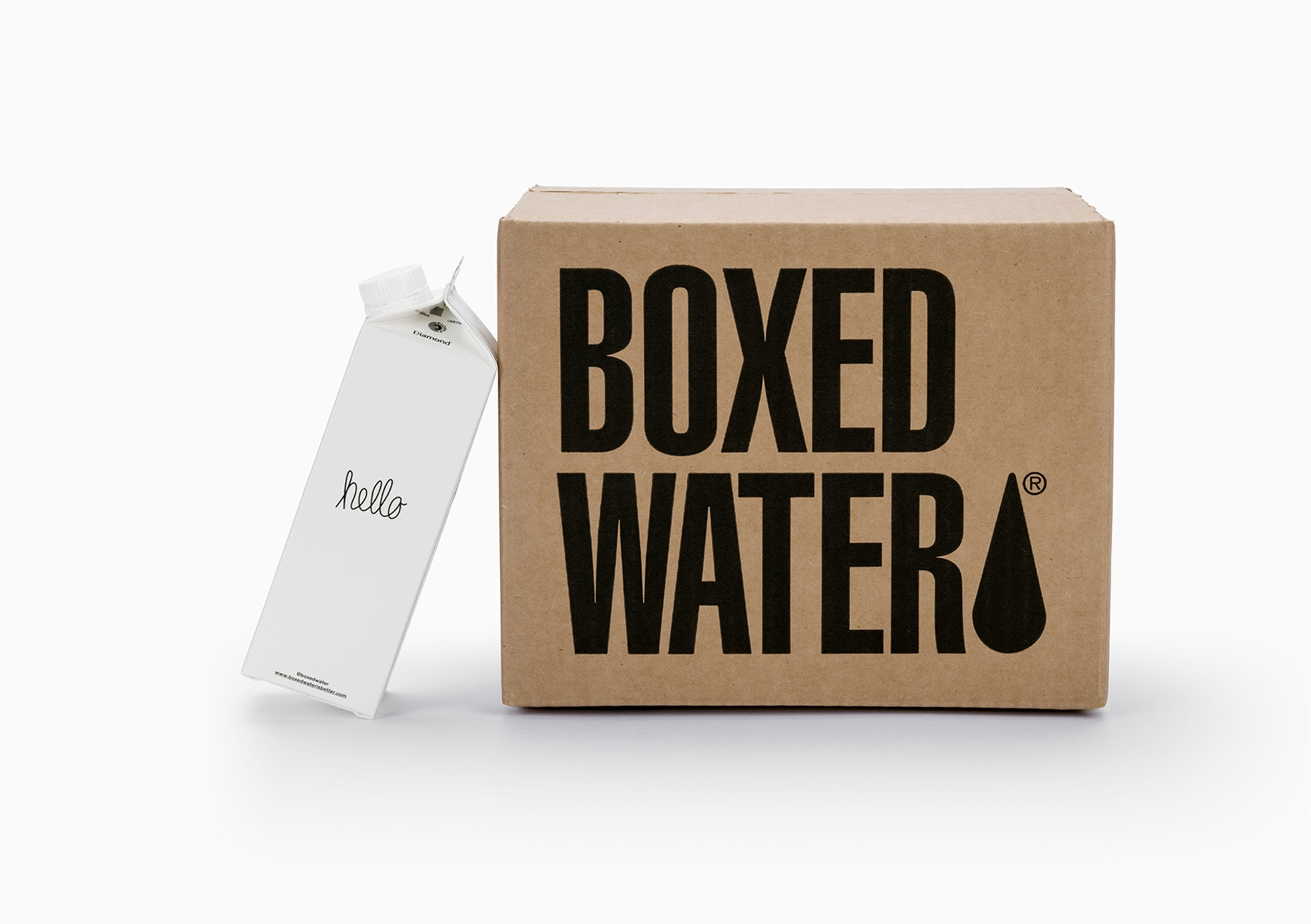 500ml Boxed Water  10.00% Off Auto renew