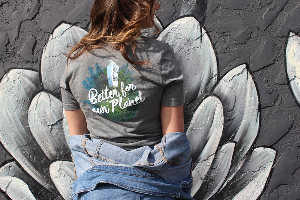 Better For Our Planet Shirt
