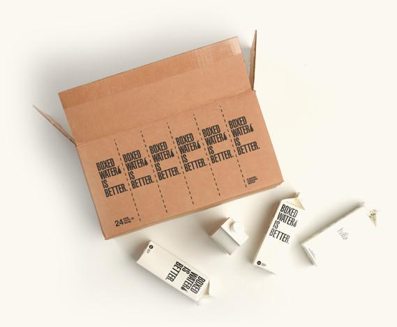 Boxed Water 24 Pack