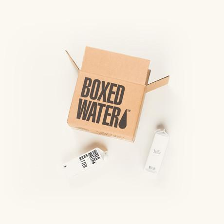 Boxed Water 12 Pack