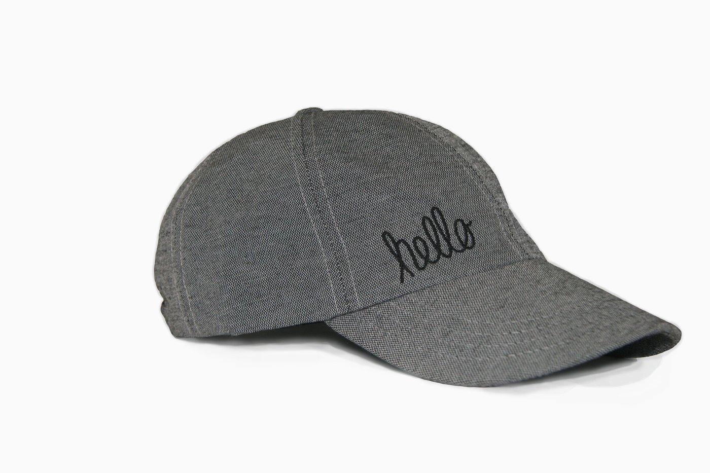 Boxed Water x SHEL Hats