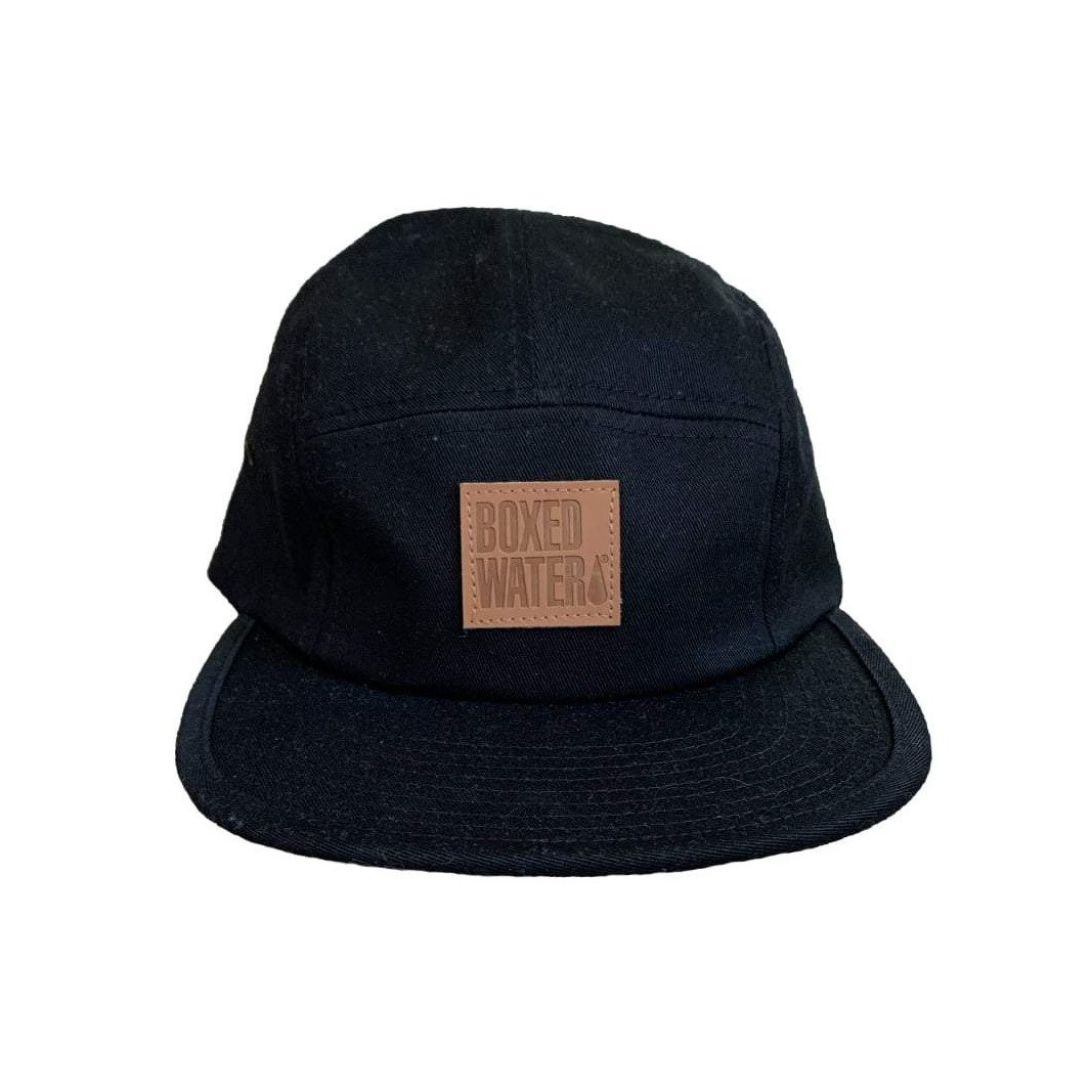 Jockey Hat with Leather Patch
