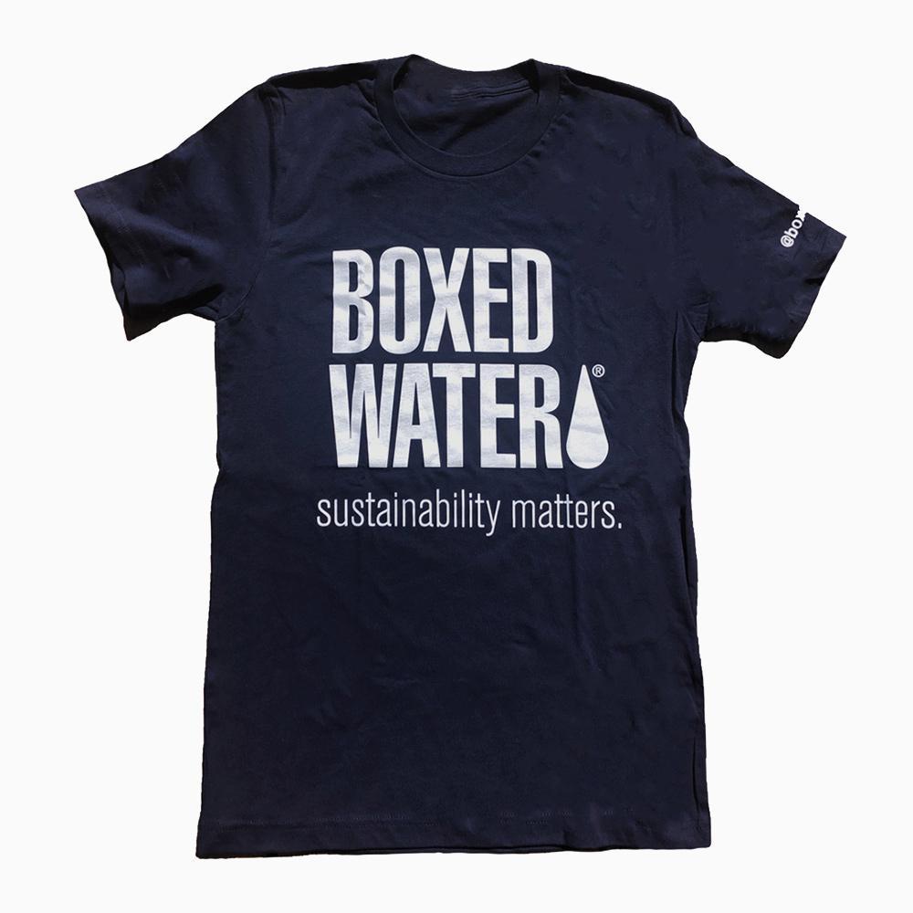 Sustainability Matters T-shirt