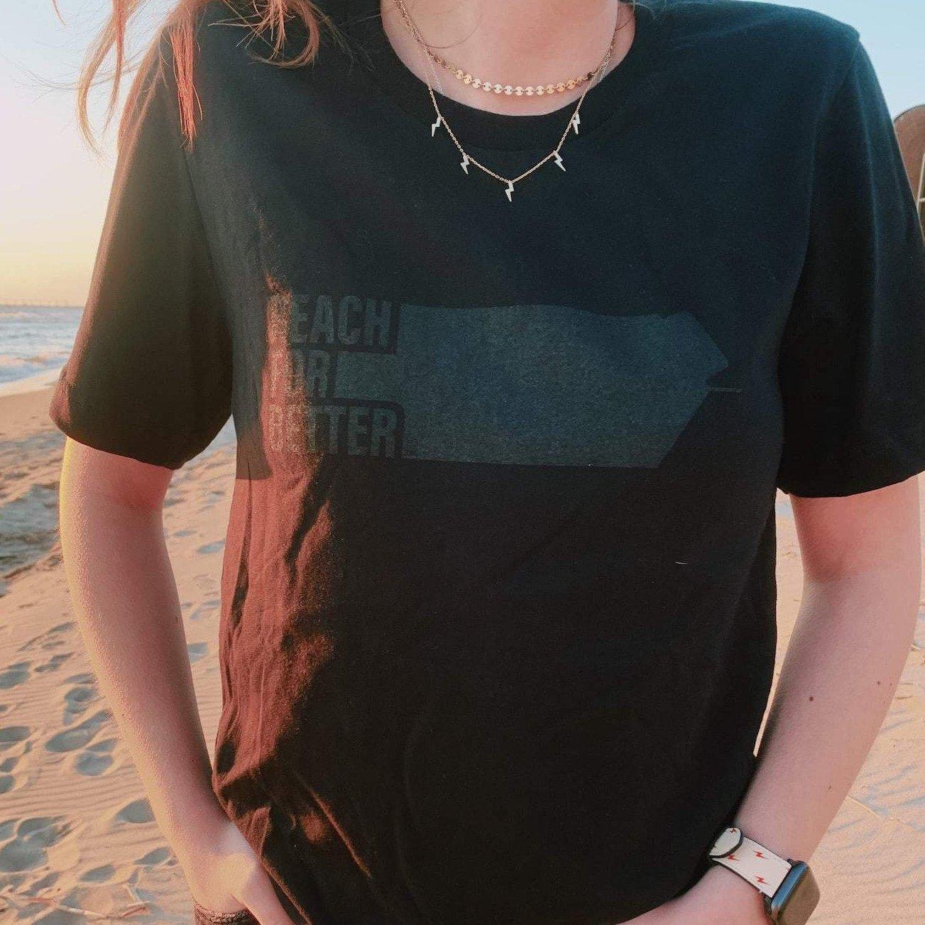 Reach For Better™ T-Shirt