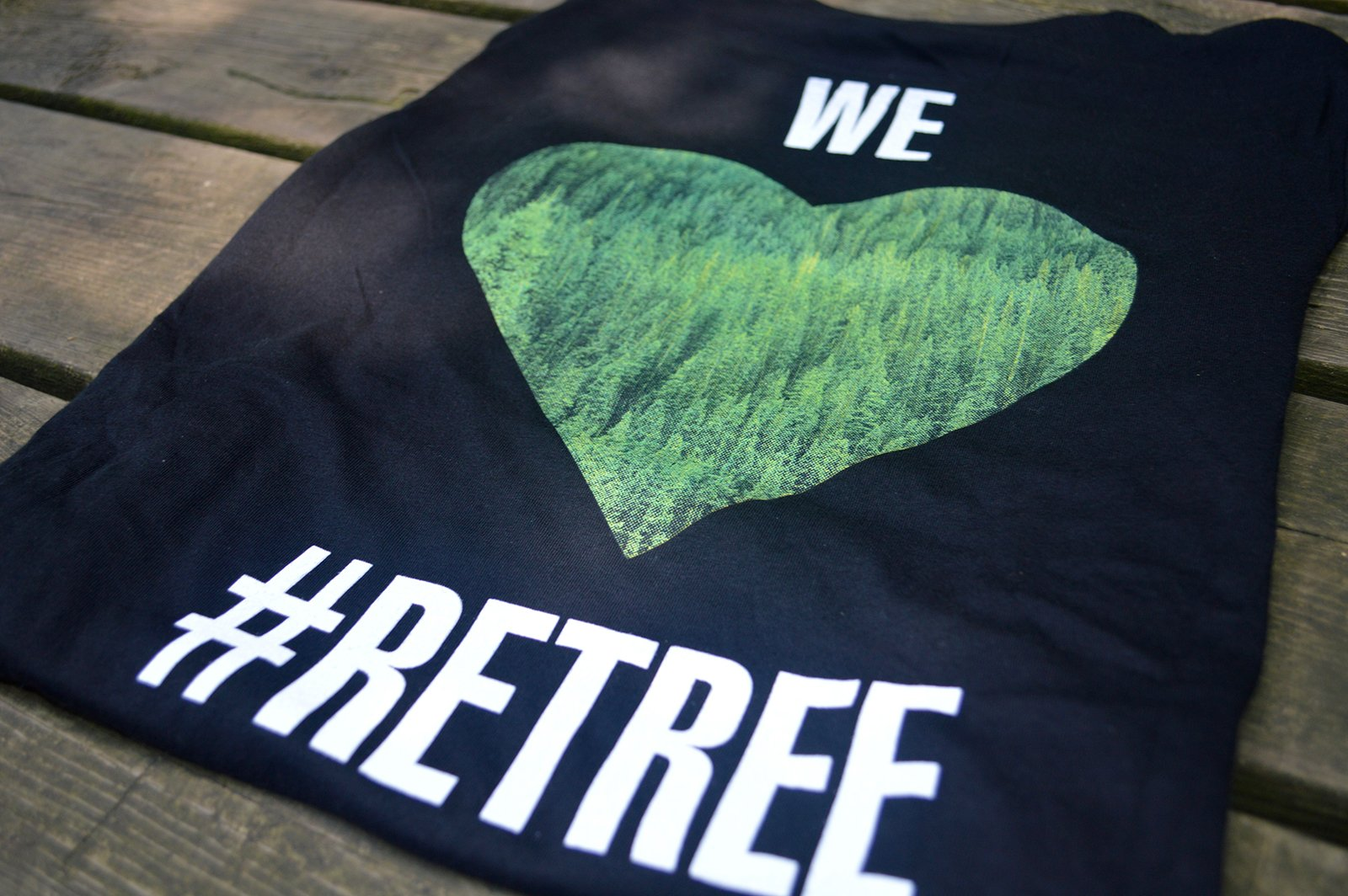 ReTree T-Shirt