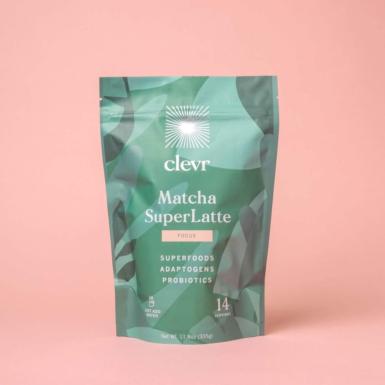Bulk Matcha SuperLatte—60 Servings
