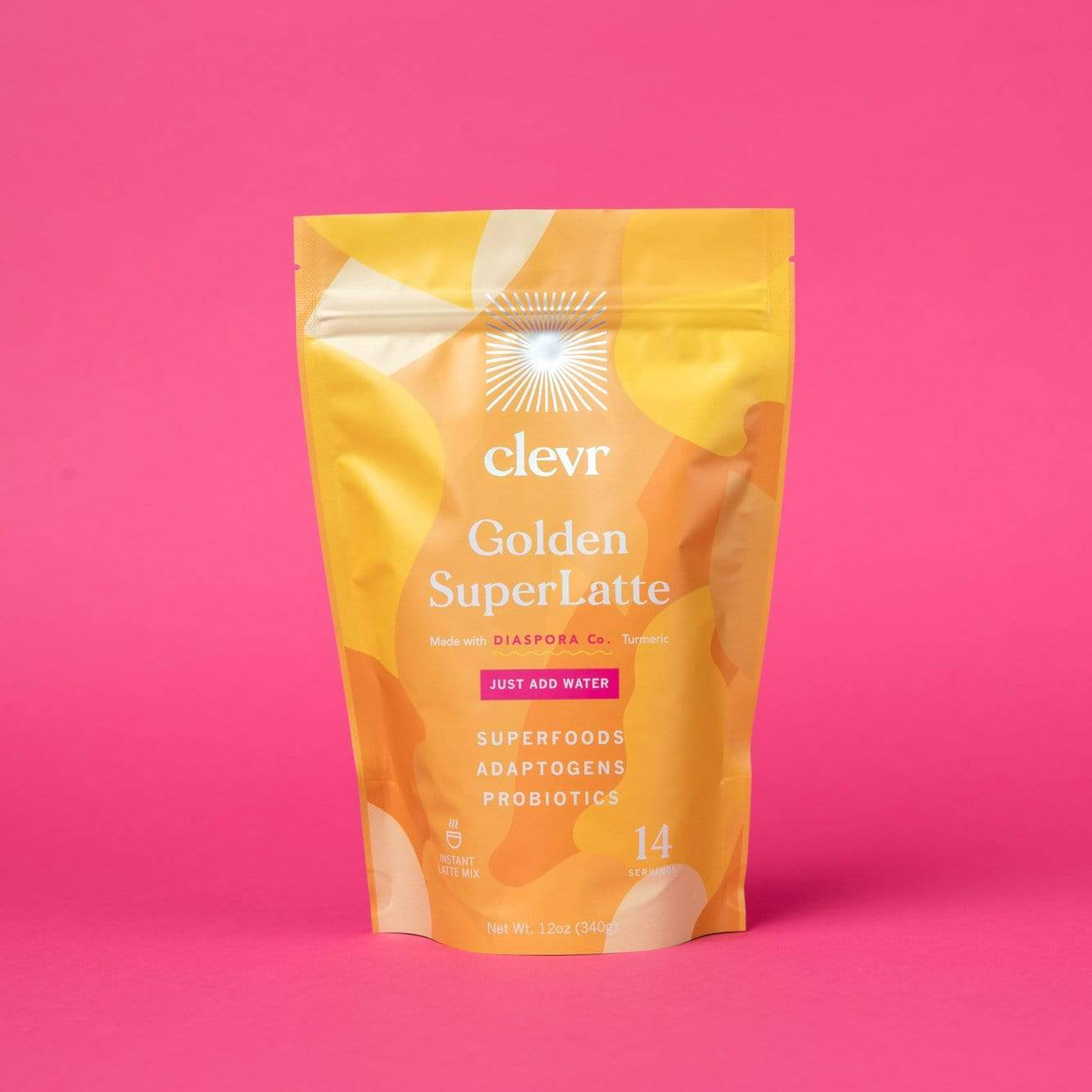 Bulk Golden SuperLatte—60 servings