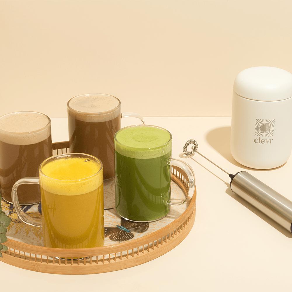 The Latte Lovers Bundle