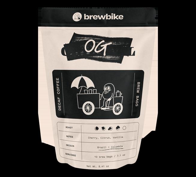 Decaf Original Brew 20.00% Off Auto renew