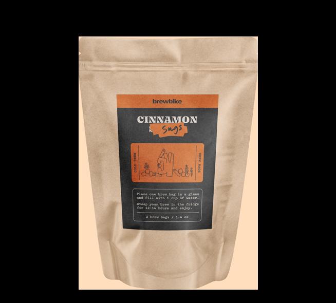 Mini Cinnamon Sugar Brew