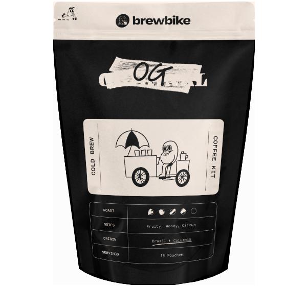Original Brew 20.00% Off Auto renew