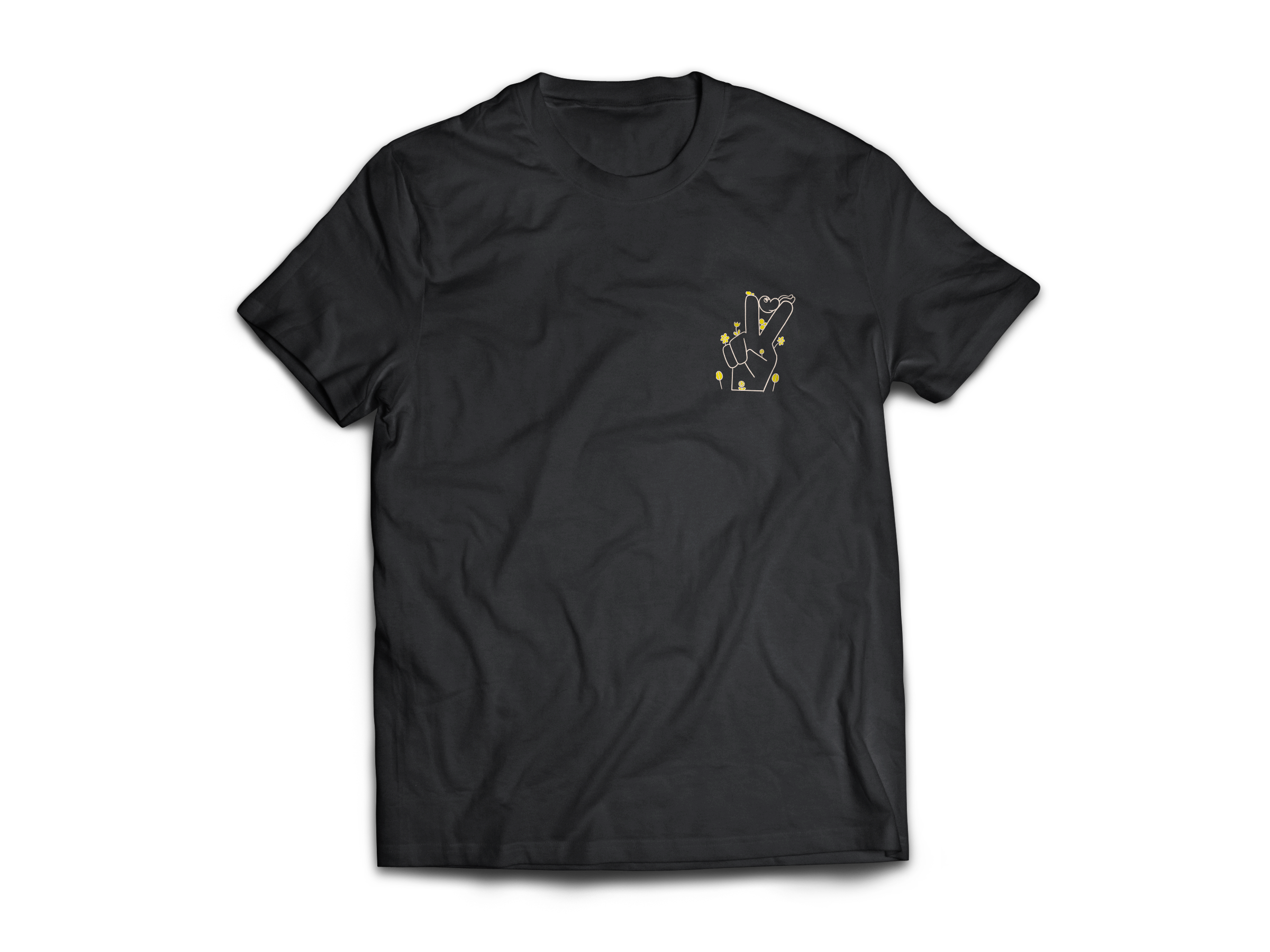 The People's Brew Tee