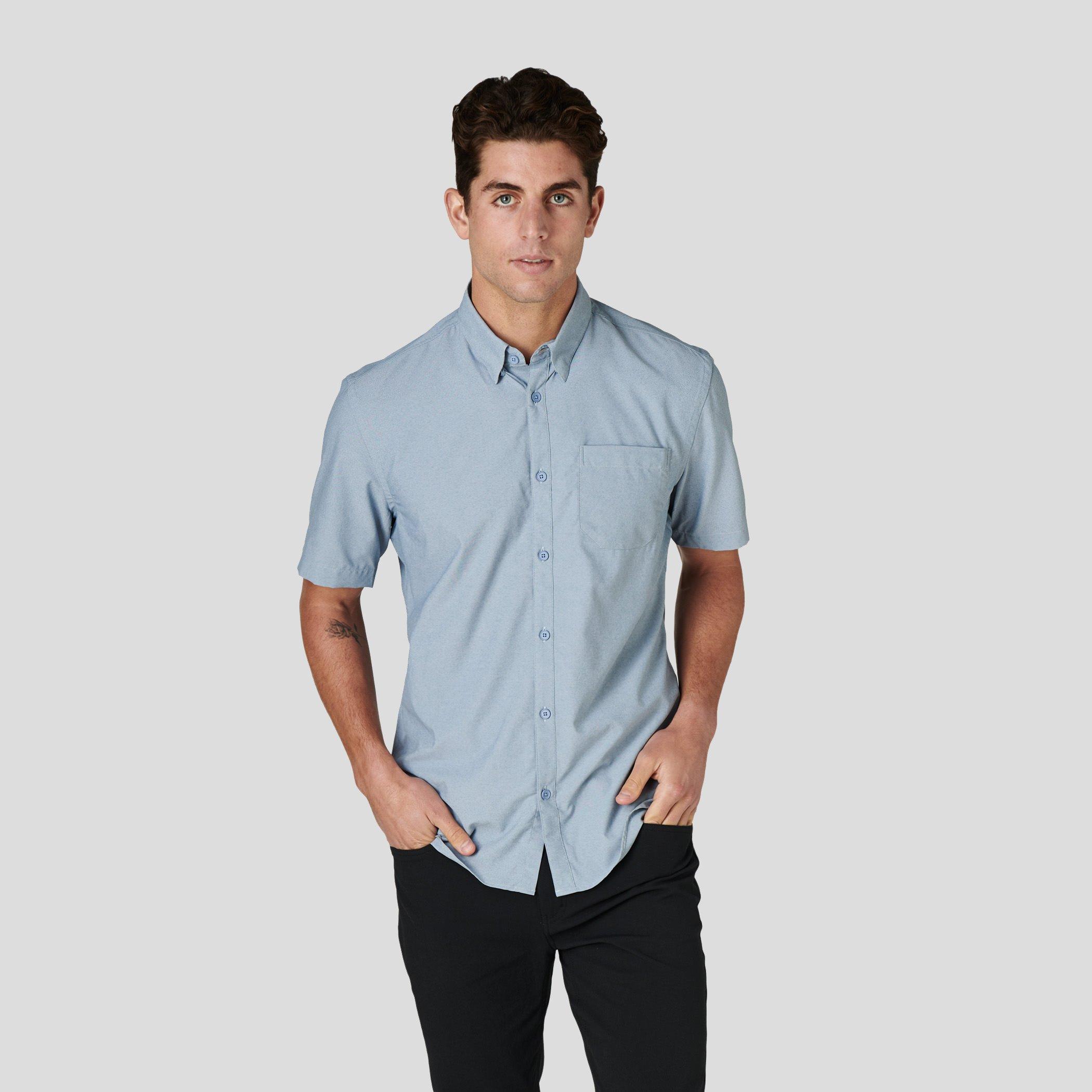 AirLight Short Sleeve Shirt