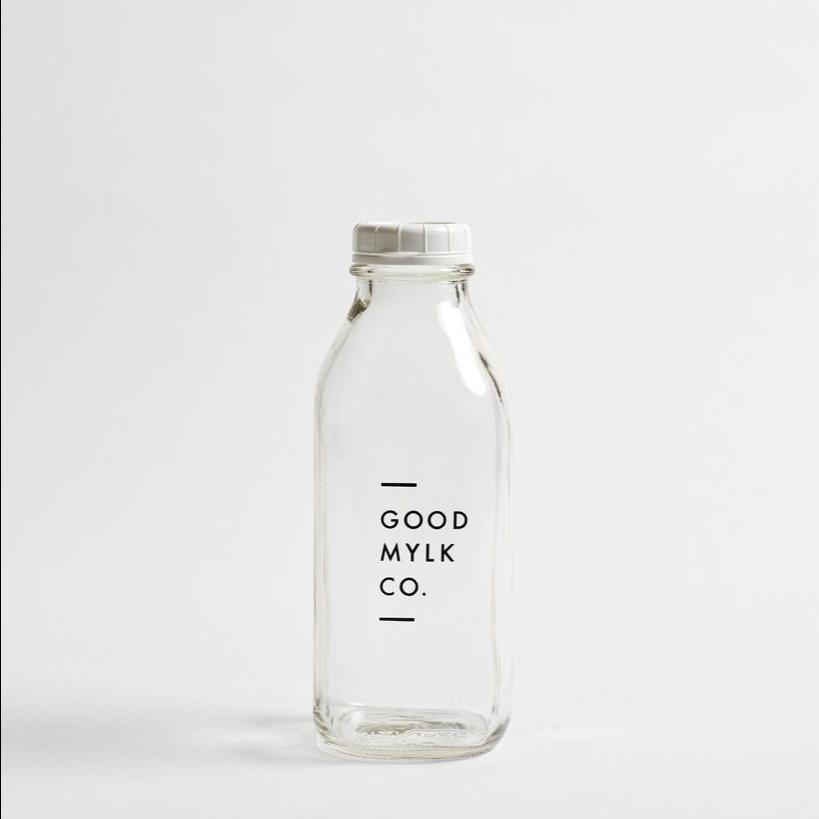 Mylk Bottle