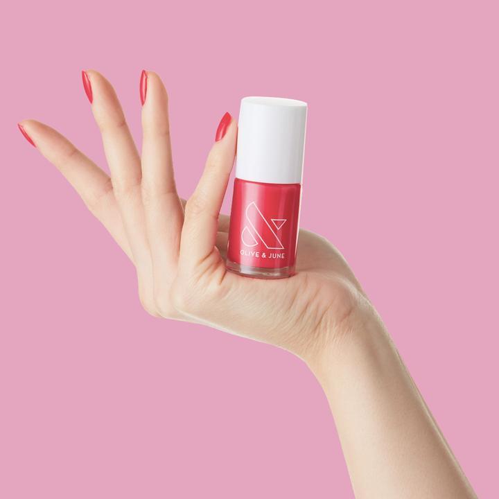 Cherry Crush Polish