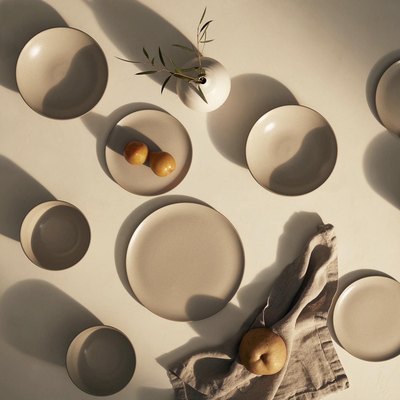The Ceramics