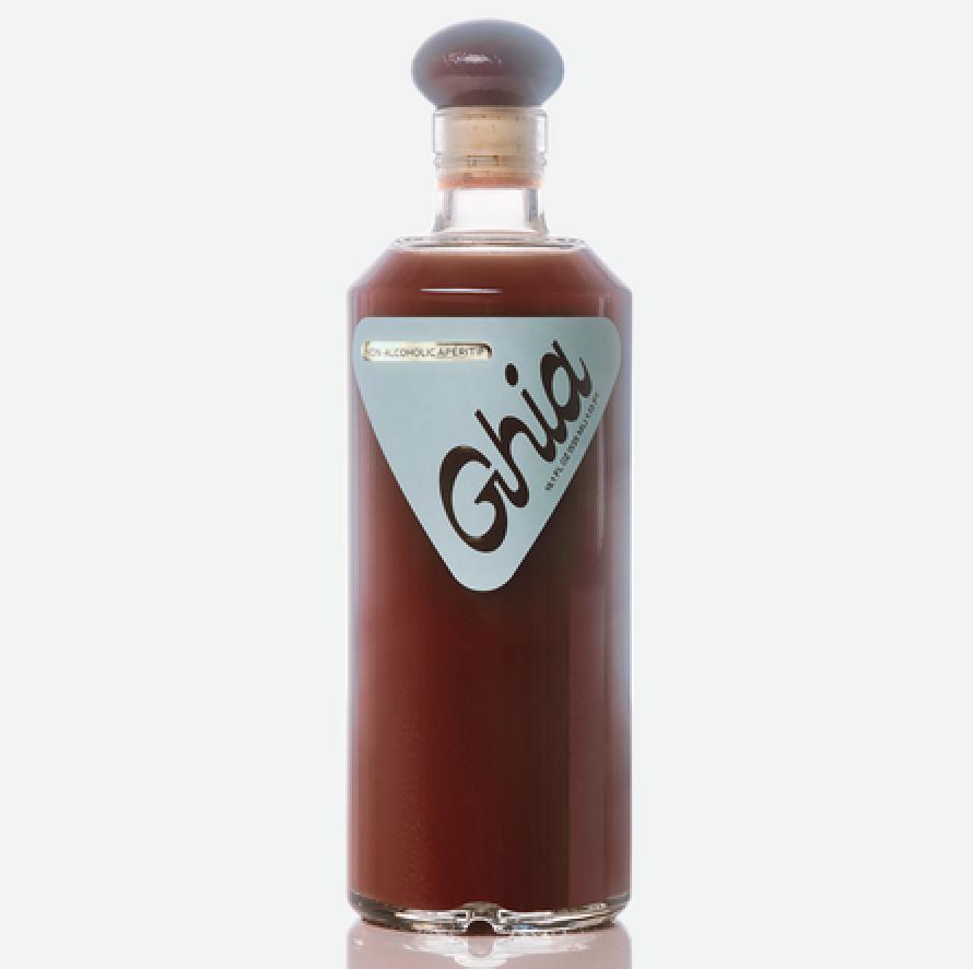 Ghia, Non-Alcoholic Apéritif