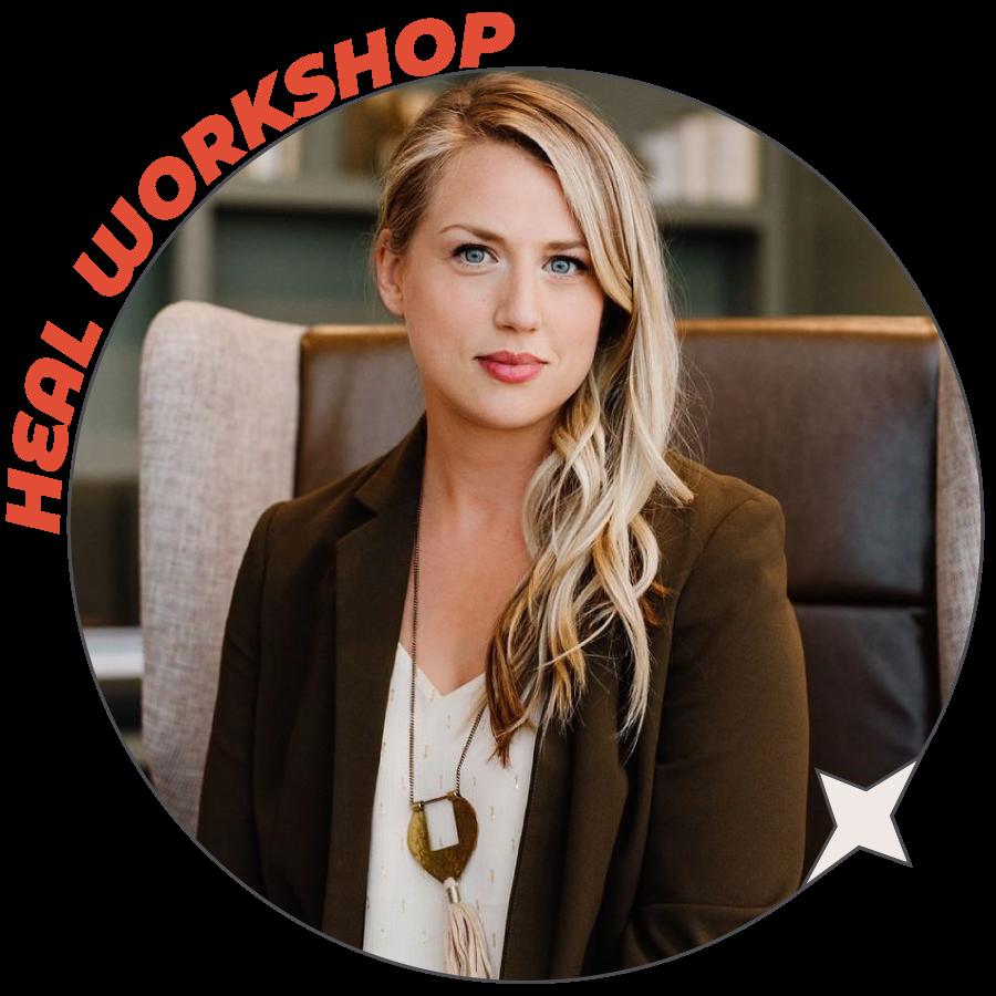 Digital Workshop: Healing the Root of PMDD