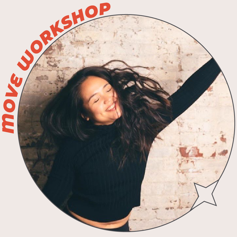 Digital Workshop: Flow + Unwind: A Luteal Phase Yoga Flow