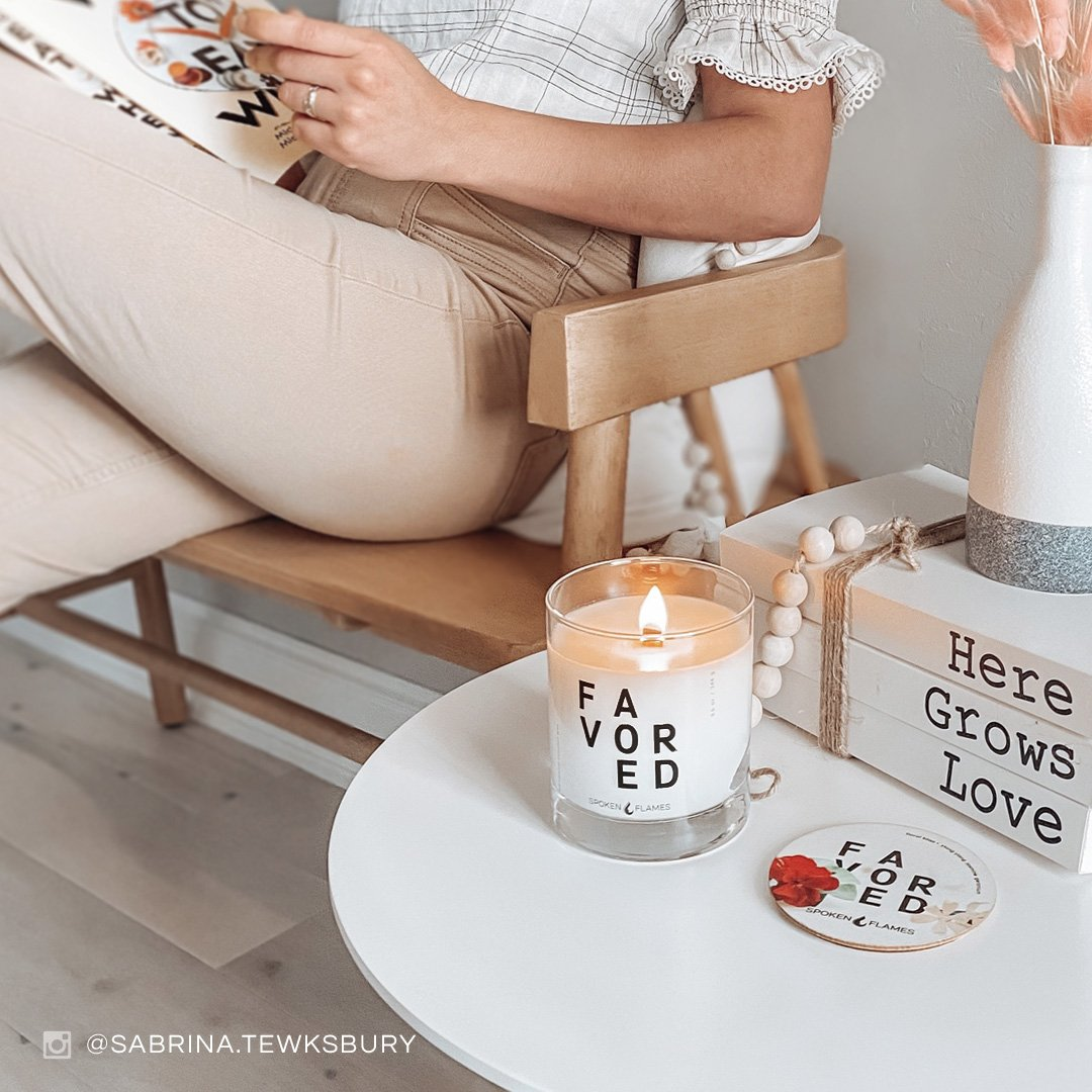 Favored Candle