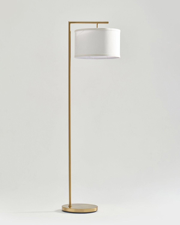 Montage Modern Floor Lamp