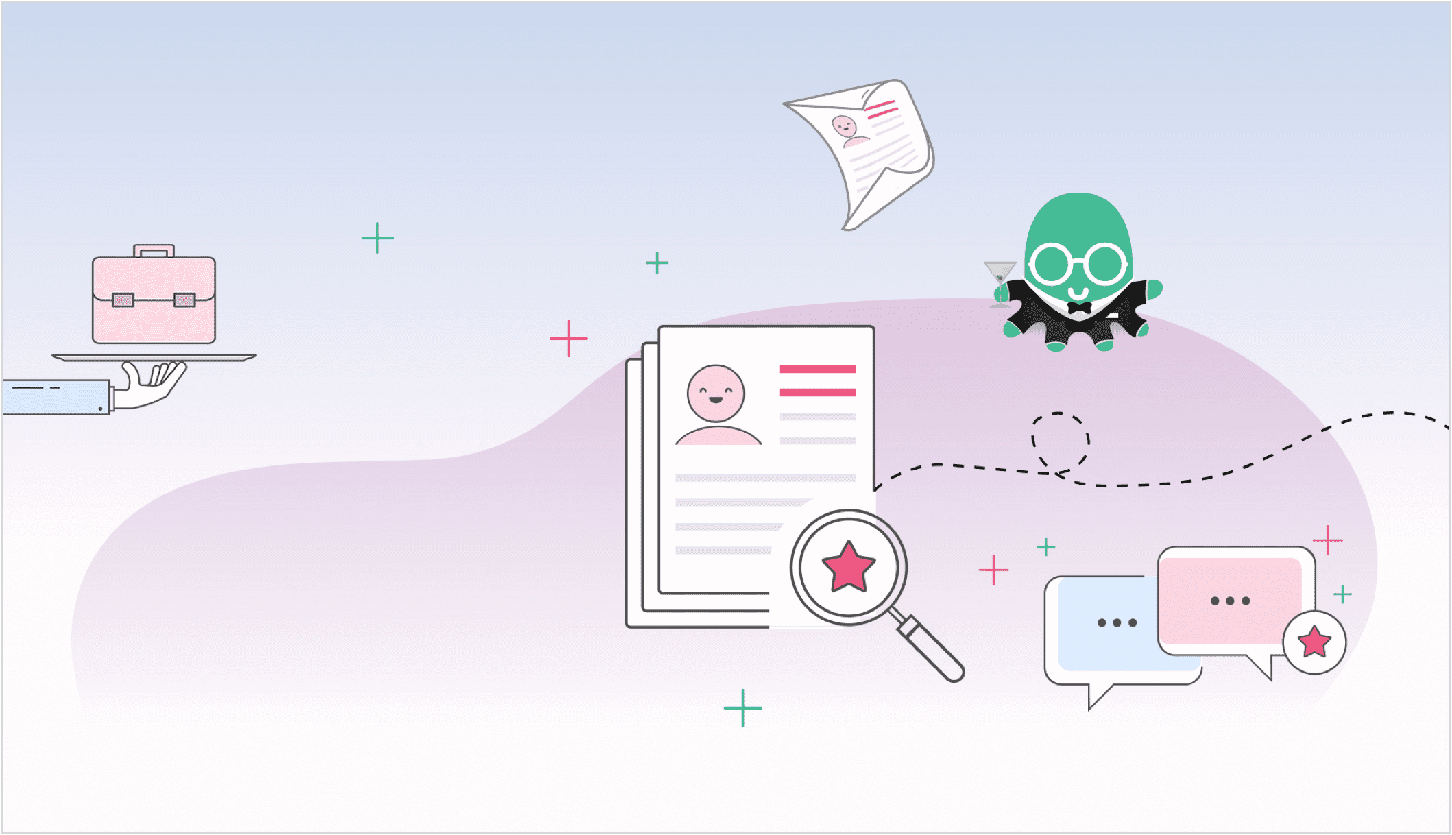 Why Am I Excited to Join HiredScore?