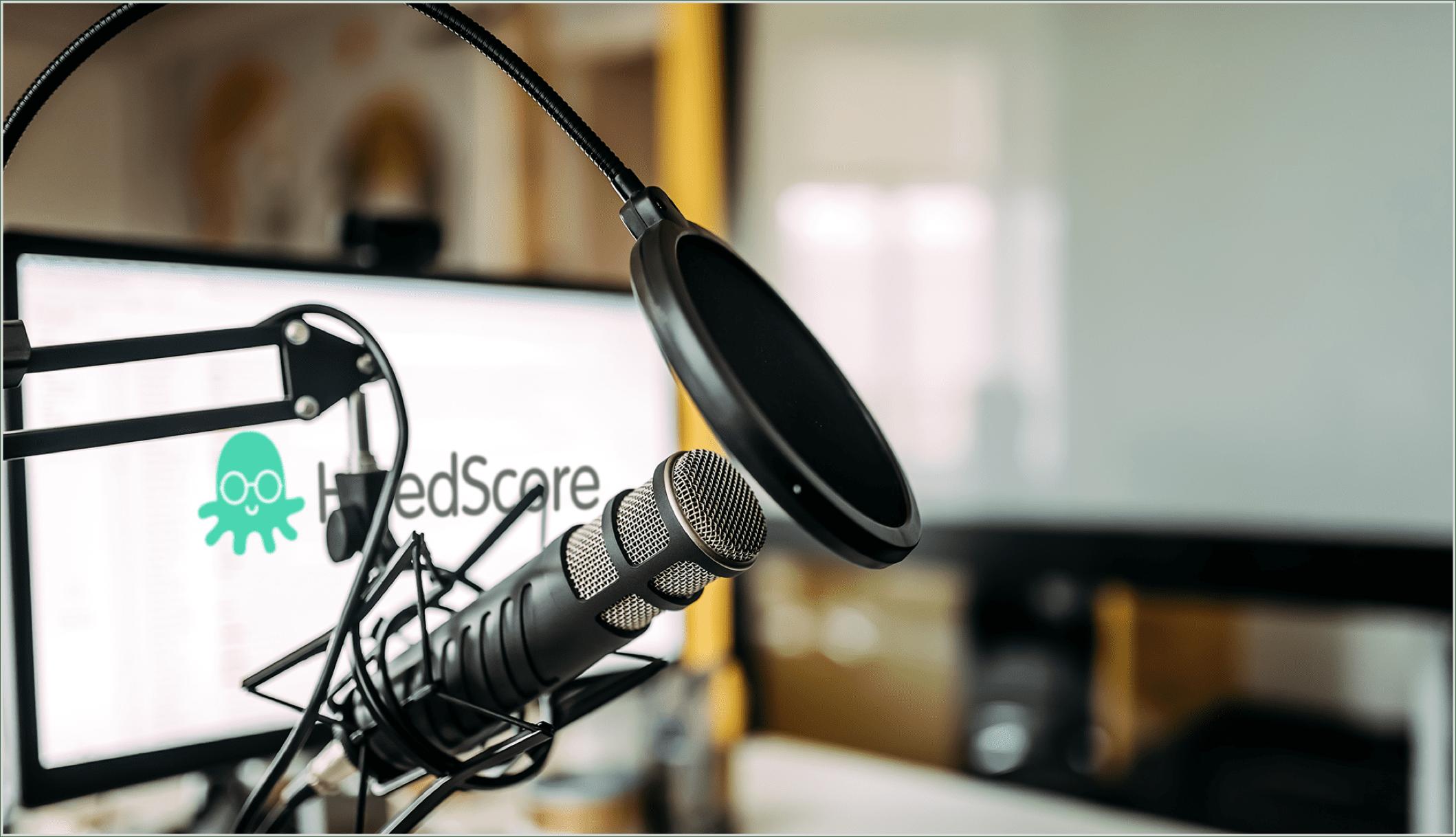 HiredScore CEO Athena Karp Featured on Littler's Big Data Podcast Series