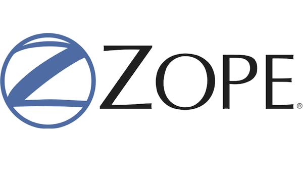Zope 2