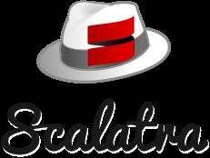 Scalatra