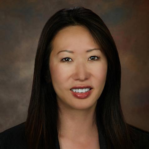 Sherry Zhang, CFA