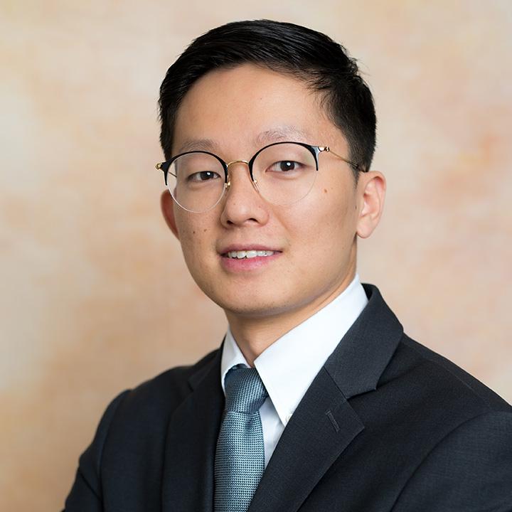Dawson Liu