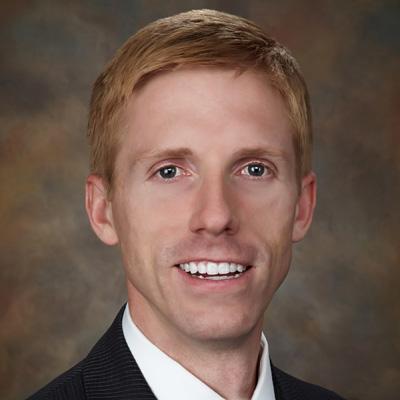 Eric Micek, CFA