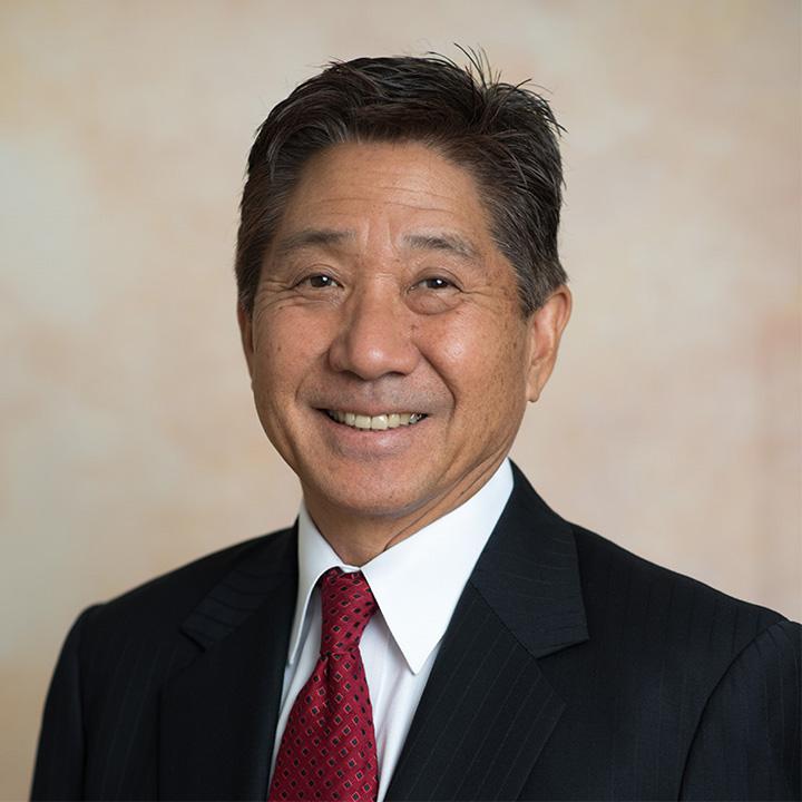 Mike Hirai, CFA