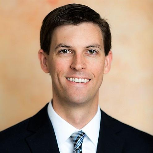 Preston Brown, CFA