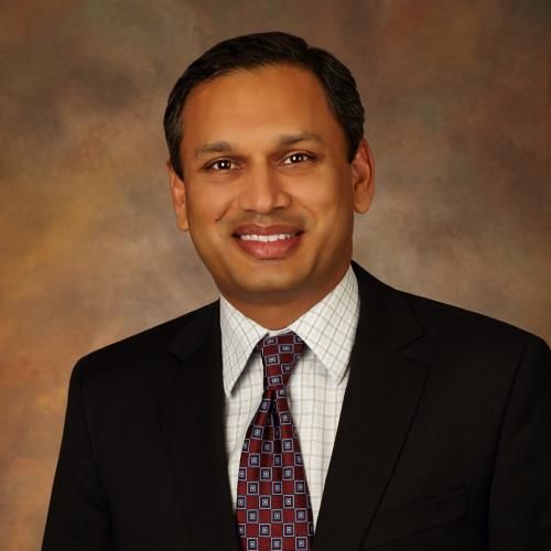 Rahul Bapna, CFA