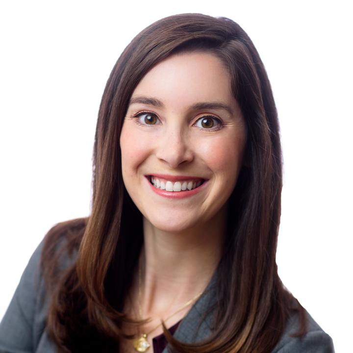Hannah Ackels, IACCP®