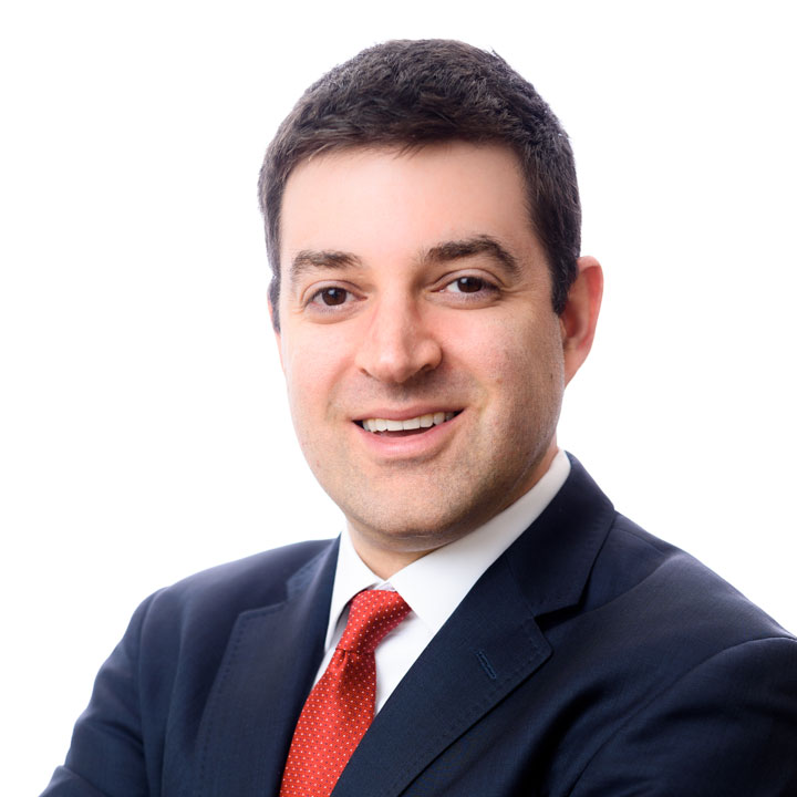 Jared Shojaian, CFA