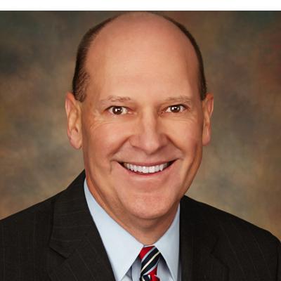 Mark Luchsinger, CFA