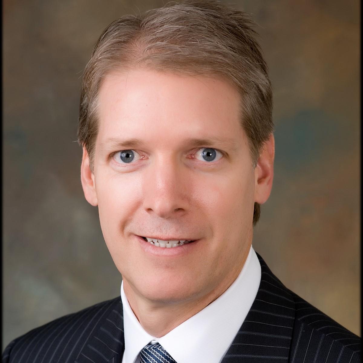 Scott McDonald, CFA